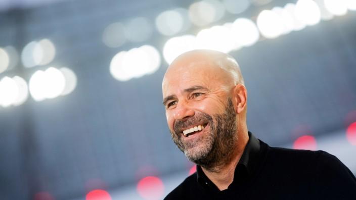 Trainer Bosz verlängert seinen Vertrag in Leverkusen bis 2022