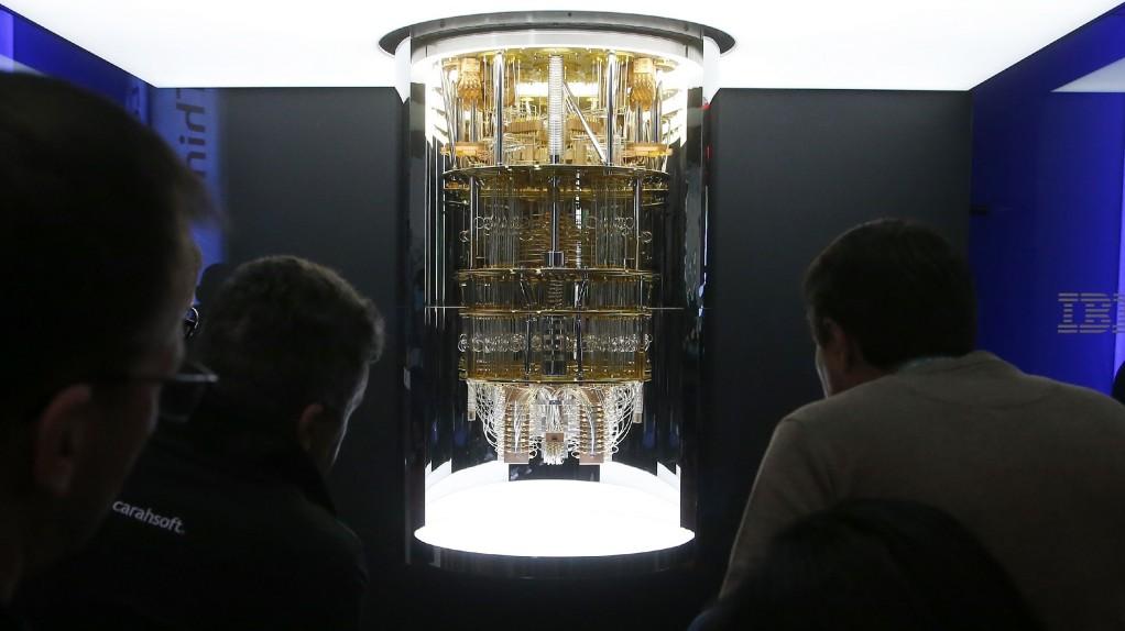 Quantencomputer - Der große Traum vom Superhirn