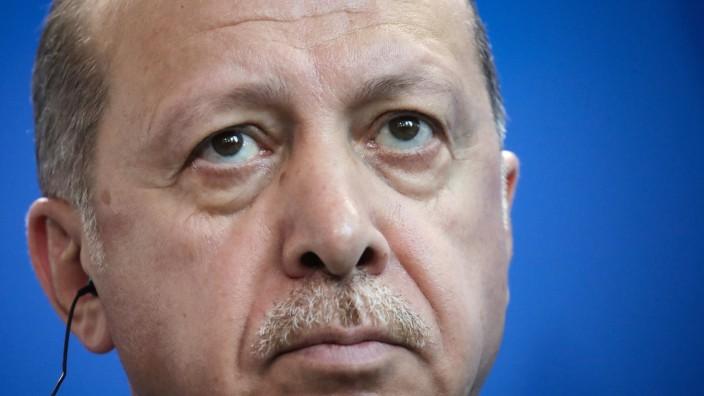 EU-Vorbeitrittshilfen - Bericht: EU kürzt Hilfsgelder für Türkei