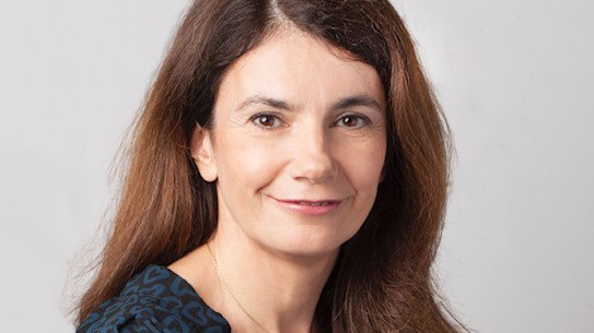 Anne Tallineau ist neue Generalsekretärin des DFJW