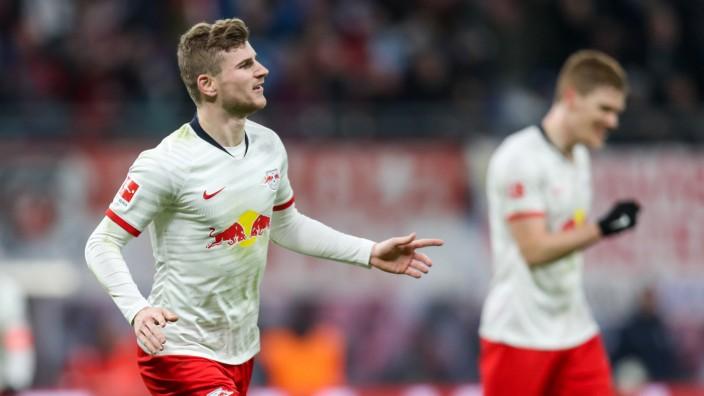 RB Leipzig - 1. FC Union Berlin