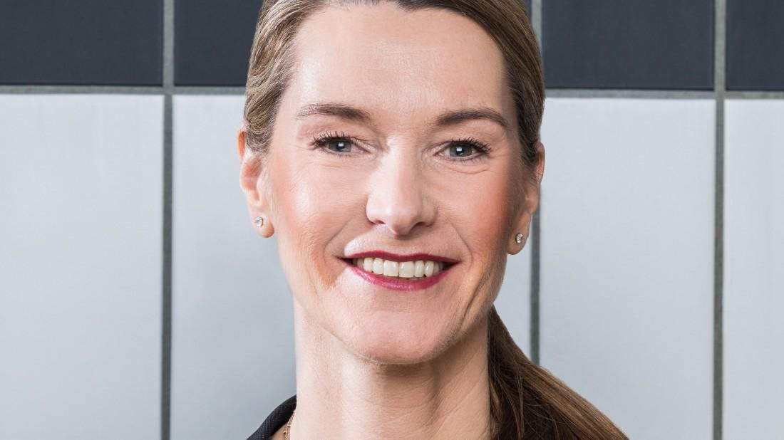 Anja Steinhaus-Nafe im Interview