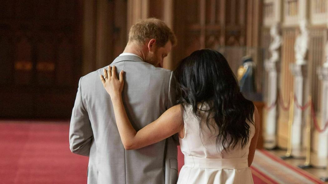 Harry und Meghan: Bedeutung ihrer königlichen Titel