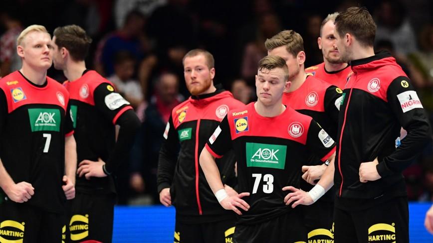Handball: Jetzt Erfahrung für Olympia sammeln