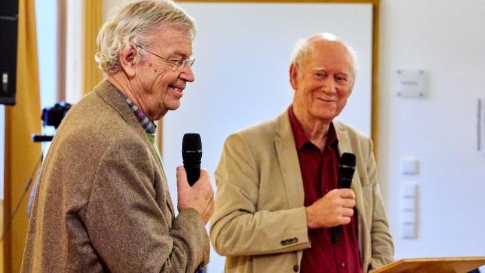 100ste Sonntagsbegegnungen mit Gerhard Polt