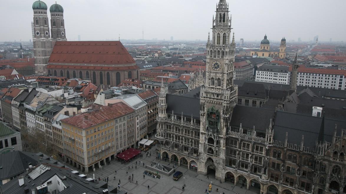 München: Stadt will kommunale Anleihen herausgeben