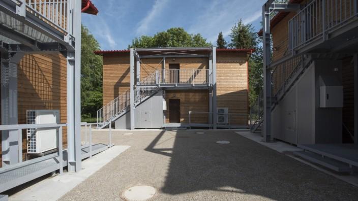 Oberhaching, Am Dölling, Eröffnung einer FeelHome-Unterkunft