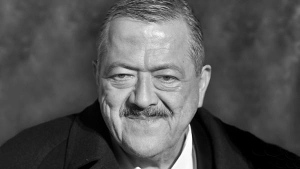 Schauspieler Joseph Hannesschlaeger gestorben