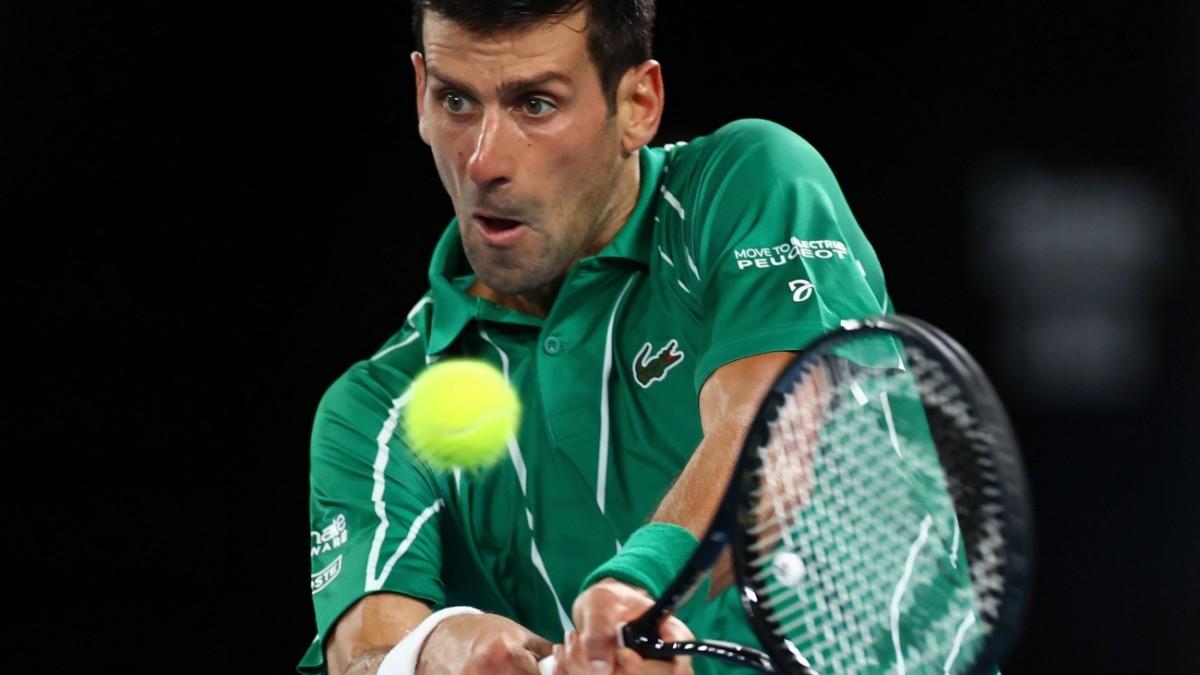 Australian Open: Görges, Williams und Federer gewinnen