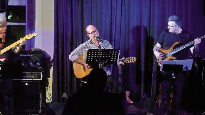 Exzellentes Trio: