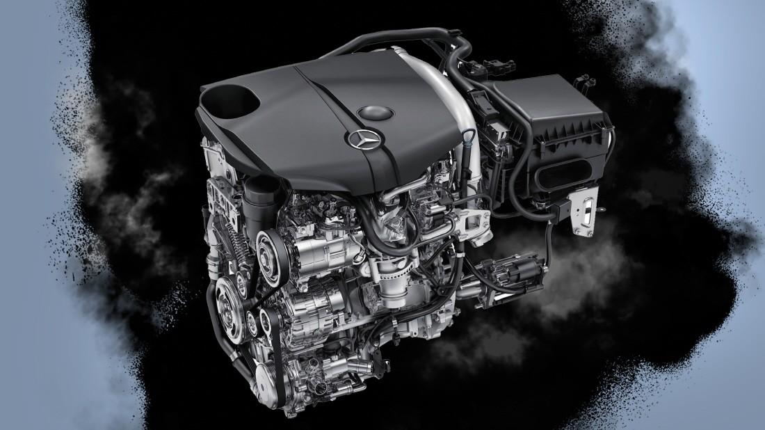 Neue Messwerte setzen Mercedes unter Druck