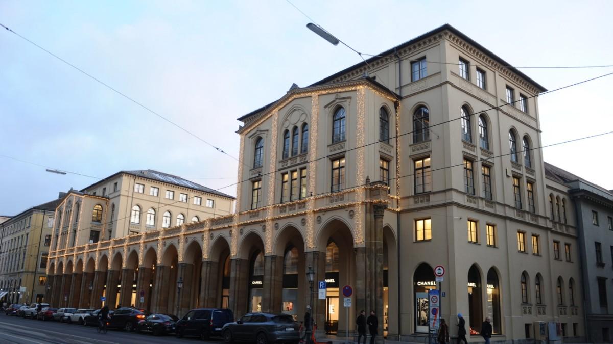 München: Neues Gourmetrestaurant geplant