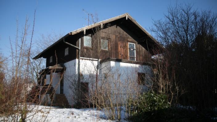 Haus Bahnhofstraße 105, Gräfelfing
