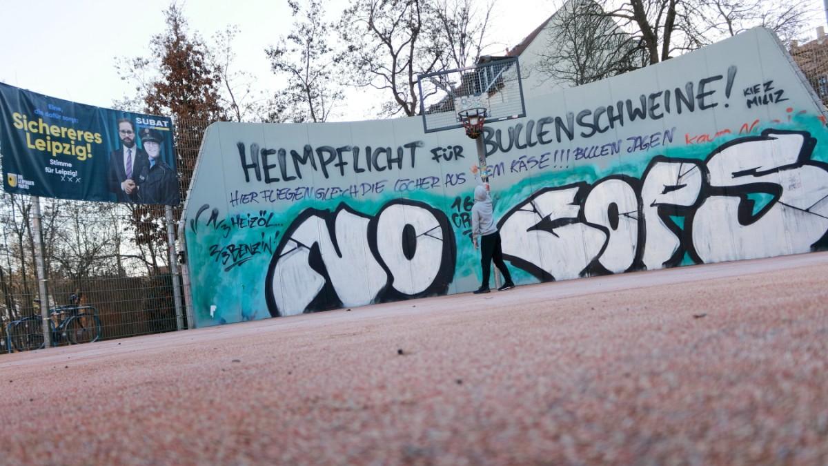 Leipzig-Connewitz: Wer wir eigentlich sind