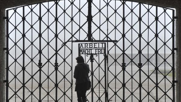 Bayern will Gedenkstätten sanieren und erweitern