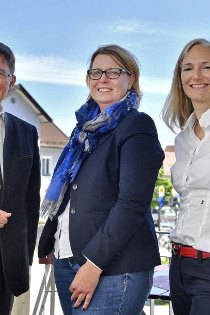 Starnberg Landratskandidat SPD
