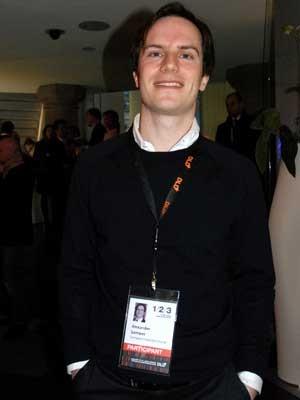 DLD 2009, Die Internet-Trends des Jahres, Foto: Stephanie Höll