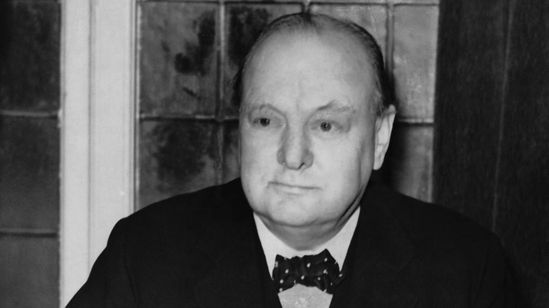 Kochbuch von Churchills Köchin: Wie im Krieg