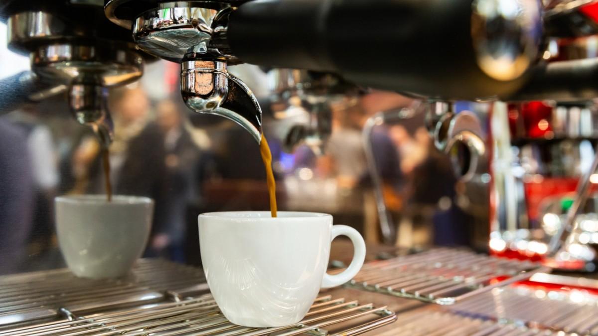 Die Formel für den besten Espresso