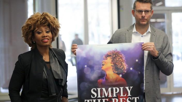Sängerin Tina Turner klagt gegen Entertainment-Unternehmer