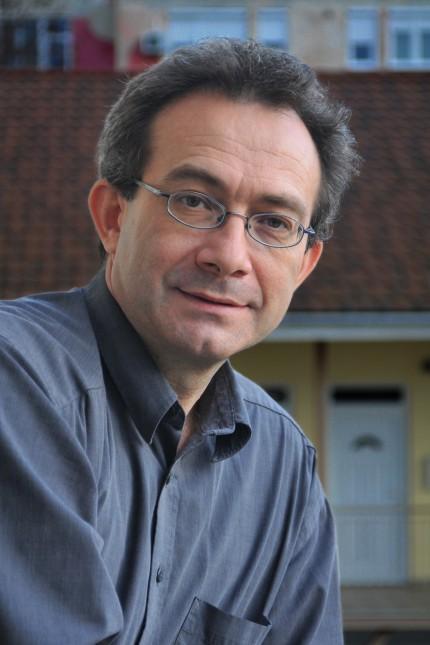 Borbely Szilard 2012 (2 Jahre vor seinem Tod)