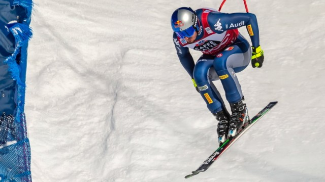 SUI, FIS Weltcup Ski Alpin, Wengen 18.01.2020, Lauberhorn, Wengen, SUI, FIS Weltcup Ski Alpin, Abfahrt, Herren, im Bild