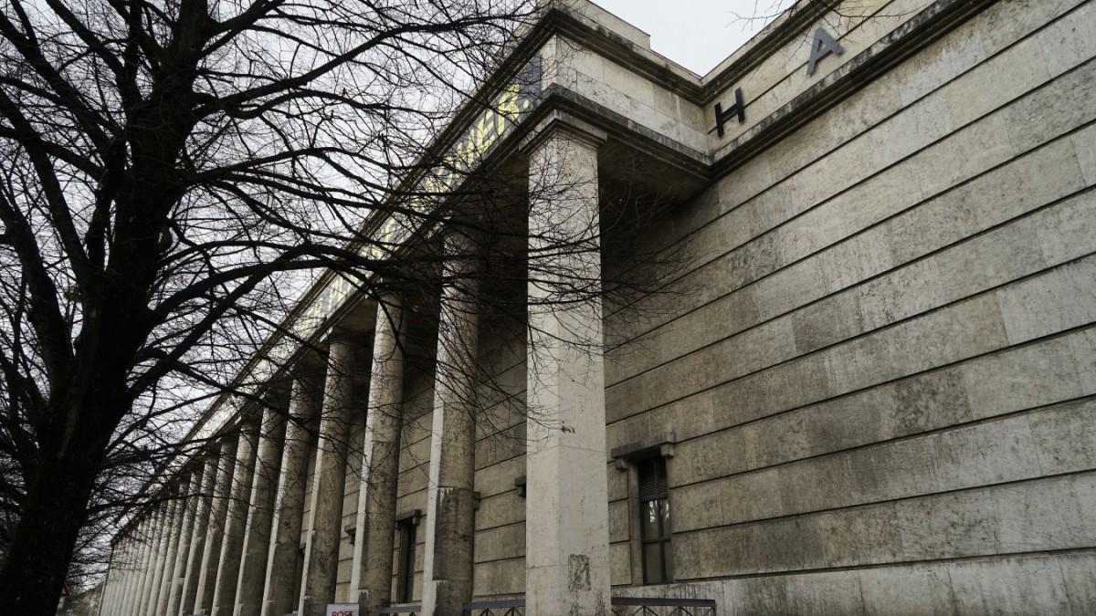 München: Haus der Kunst wird erst später saniert