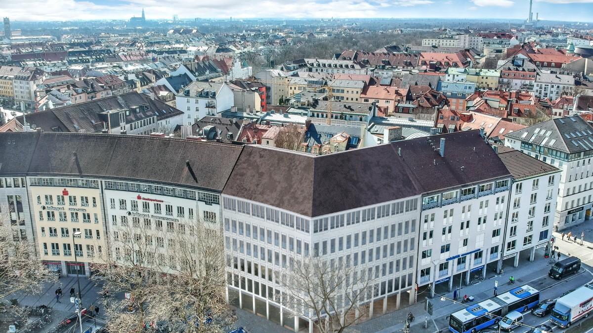 München: Kritik an Neubau am Sendlinger-Tor-Platz