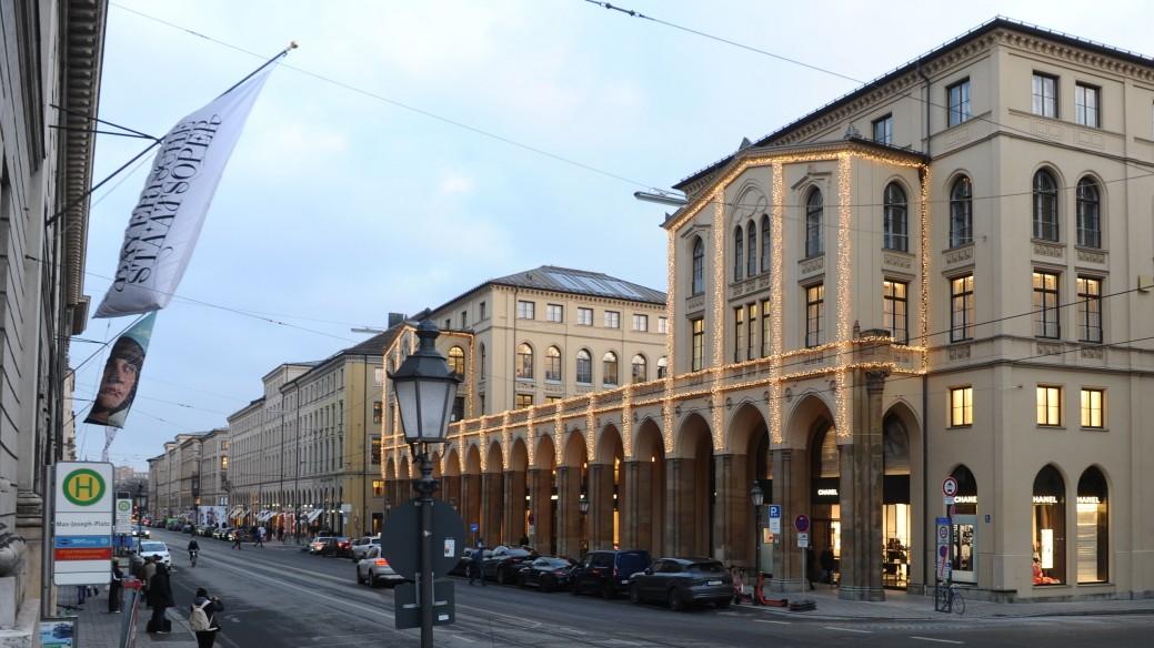 München: Gericht kippt Standplatzpflicht für Taxifahrer