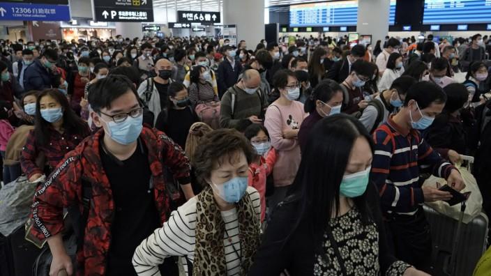 Coronavirus china aktuell
