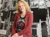 Eva Maria Fischer von Handicap International, München 2020