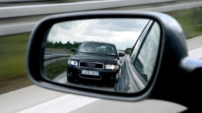 Aggression im Straßenverkehr alarmiert