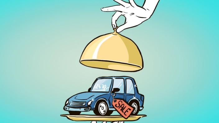 Mobiles Leben ET 25.1.2020 Gebrauchtwagen