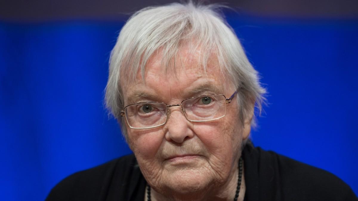 Schriftstellerin Gudrun Pausewang ist tot