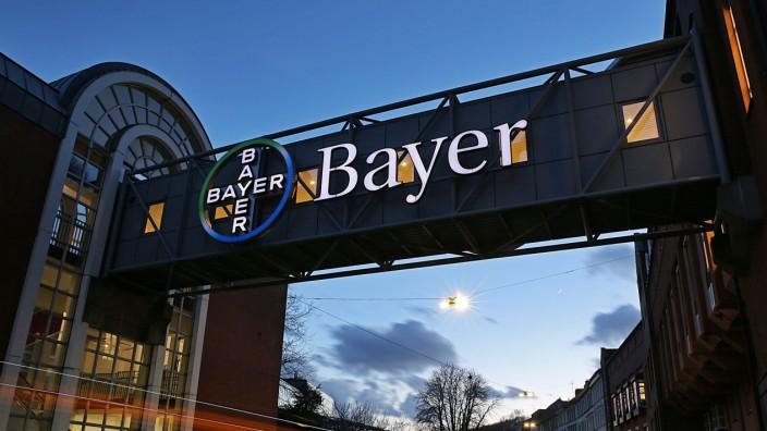 Bayer Werk