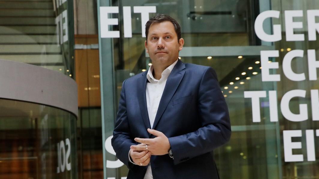 SPD: Klingbeil sieht für Sarrazin kein Platz in Partei