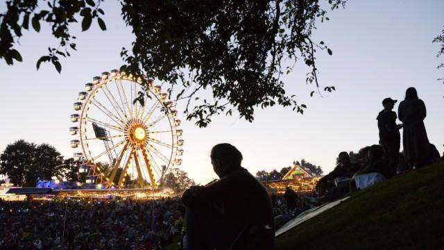 Impark Sommerfestival in München, 2019