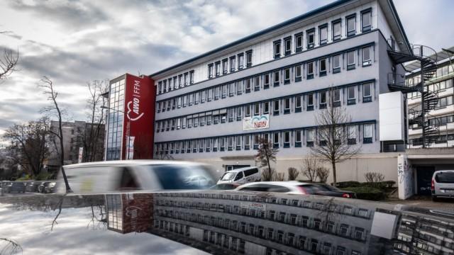Kreiskonferenz der Frankfurter Arbeiterwohlfahrt (Awo)