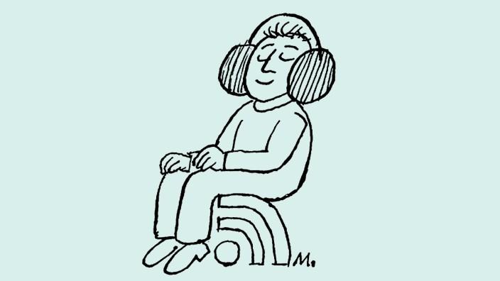 Podcasts des Monats: Der Pumuckl würde in der Schule gerade nur leere Klassenzimmer finden.