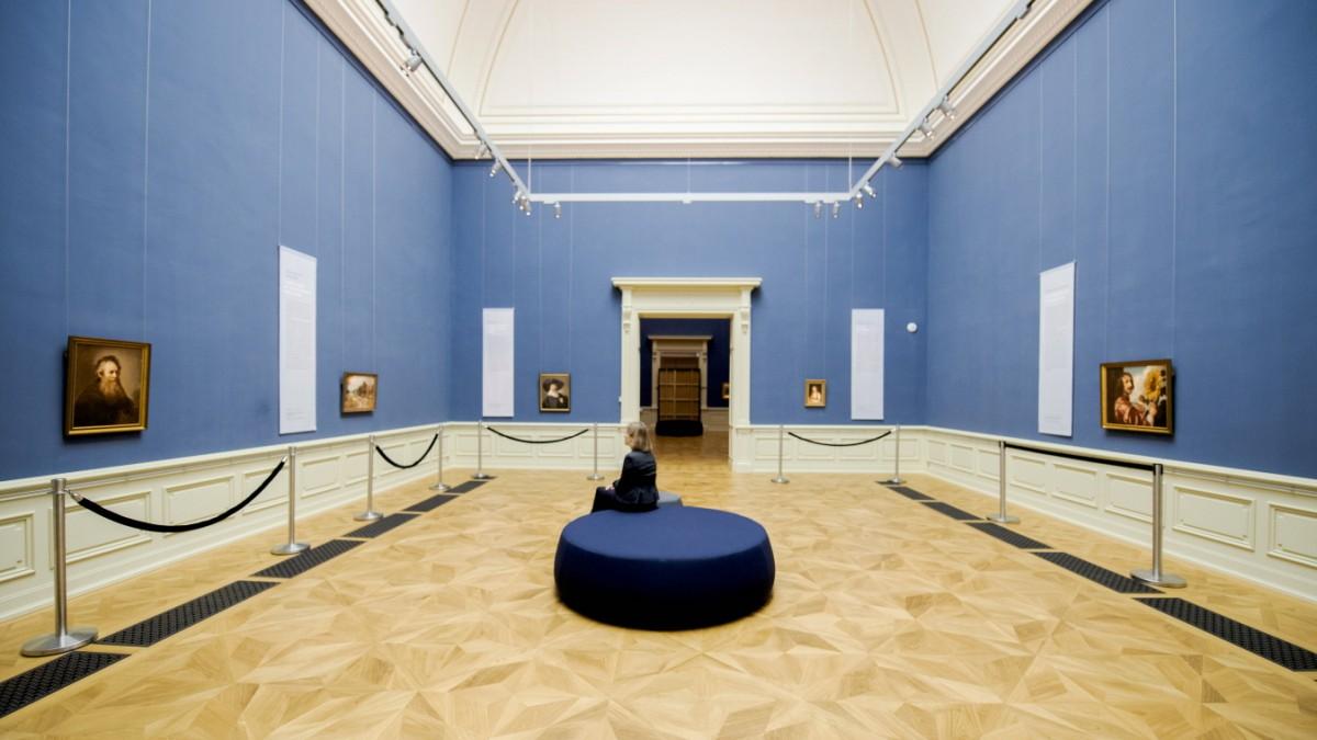 Der Kunstraub von Gotha: Unser Stolz