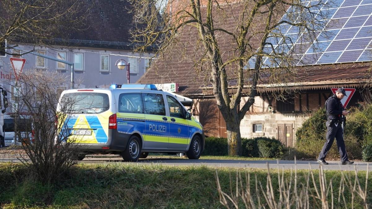 Sechs Tote nach Schießerei in Baden-Württemberg