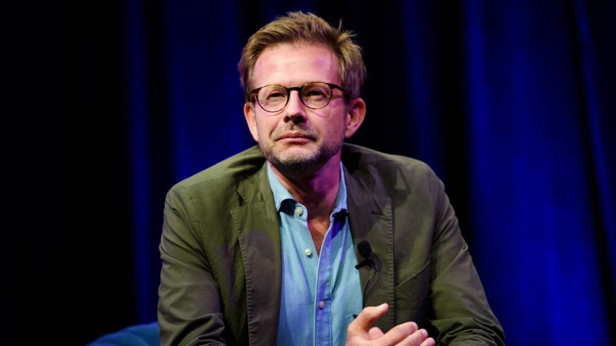 Florian Illies und Rowohlt: Sein Jahr als Verleger