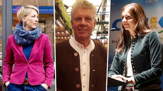Kommunalwahl in München: Der Kampf ums Rathaus