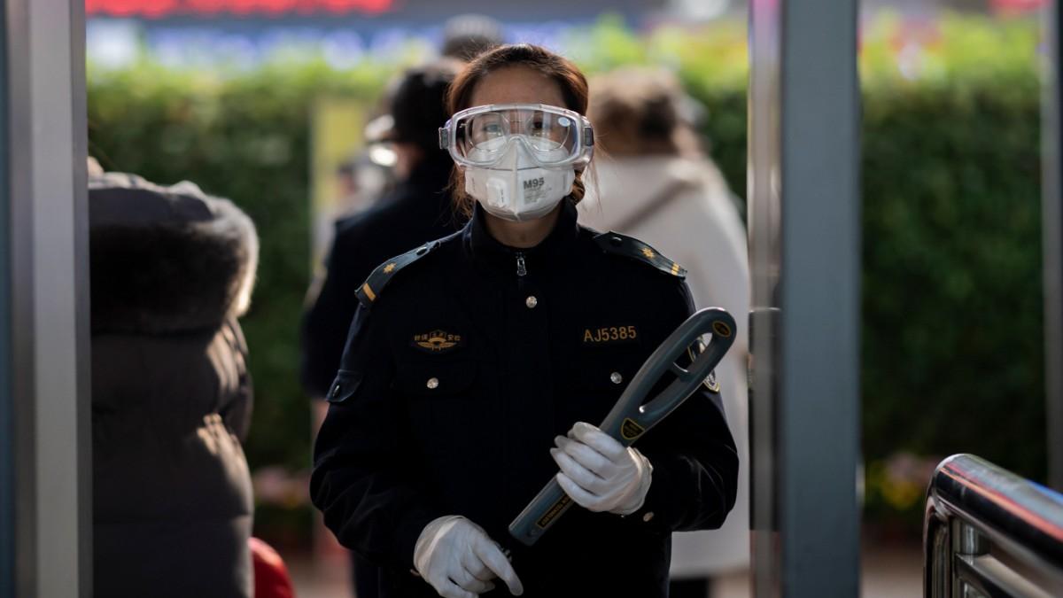 Coronavirus in China: Die Risiken der Quarantäne