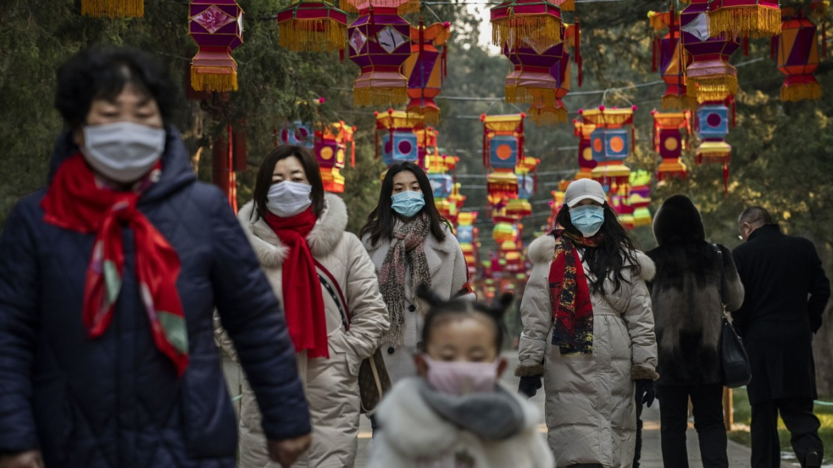 Coronavirus in China: Xi entgleitet die Situation