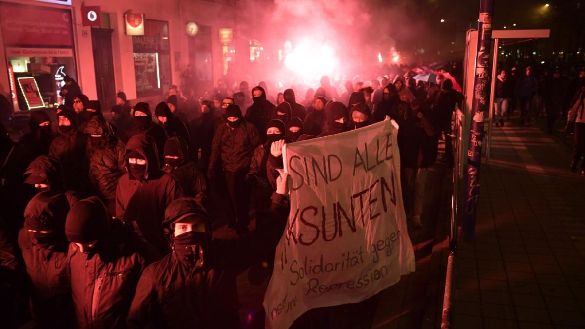 Ratlos in Leipzig