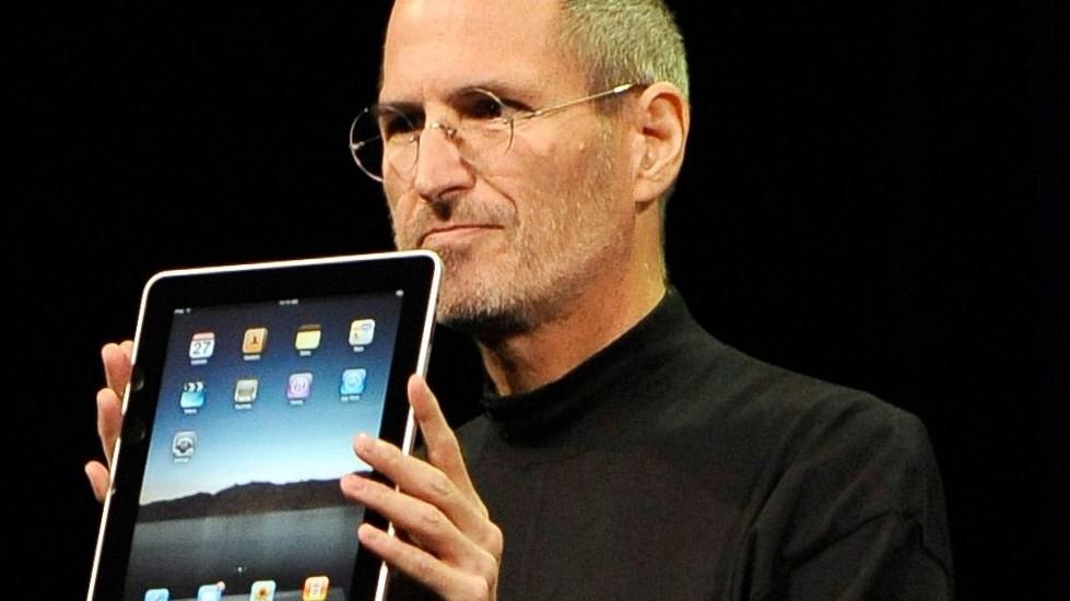 10 Jahre Apple iPad: Weder groß noch klein