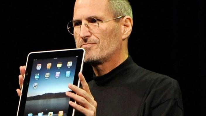 10 Jahre iPad