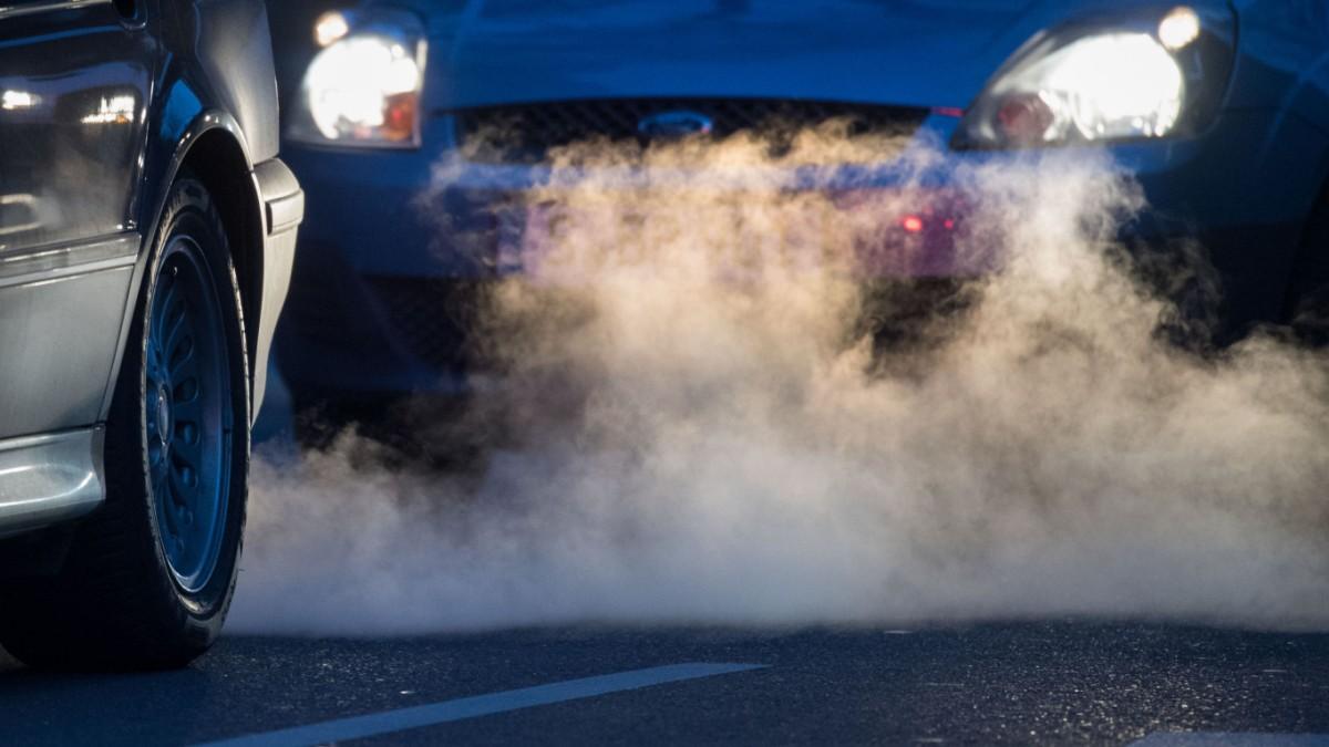 Tausende verstoßen gegen das Dieselfahrverbot