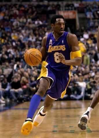 Kobe Bryant 2002